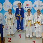 Uspeh naše judoistke