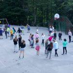 Naravoslovni tabor 7. razred Zelenci, Kranjska gora