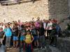 6. razred športni dan Šmarna gora