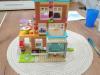 Učenci 5. razreda so oblikovali maketo hiše