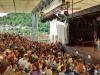Nastop na 16. Frankofonskem festivalu v Kranju